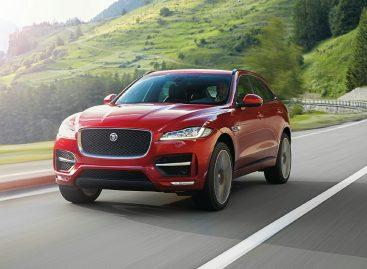Jaguar – спрос растет