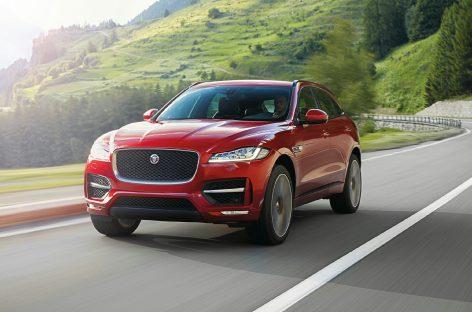 Jaguar — спрос растет