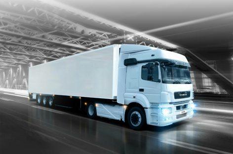 Беспилотный КАМАЗ появится к 2025 году