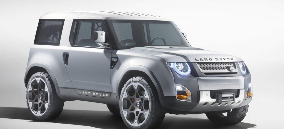 Новый Land Rover Defender будет ориентирован на молодежь