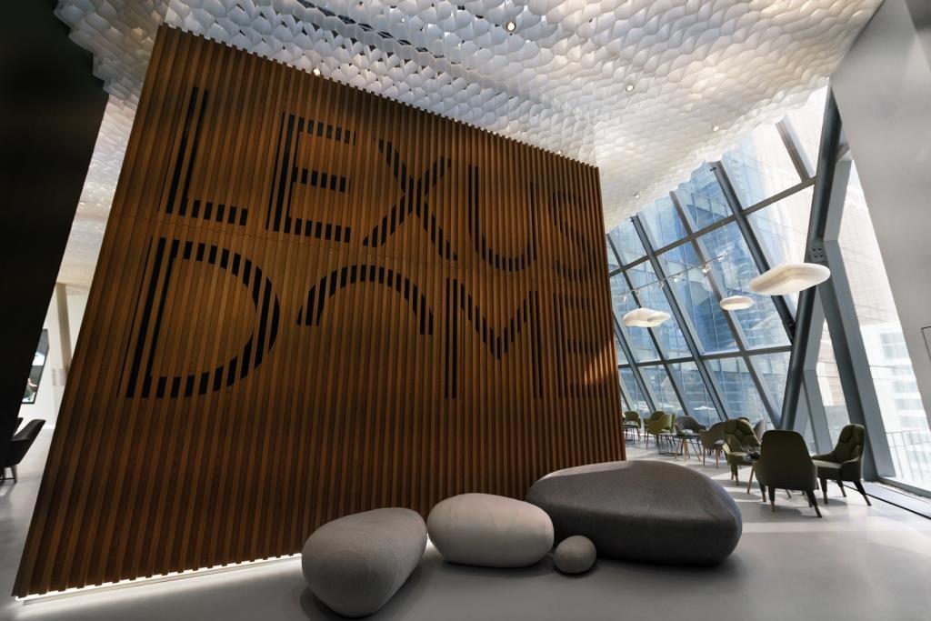 Lexus DOME