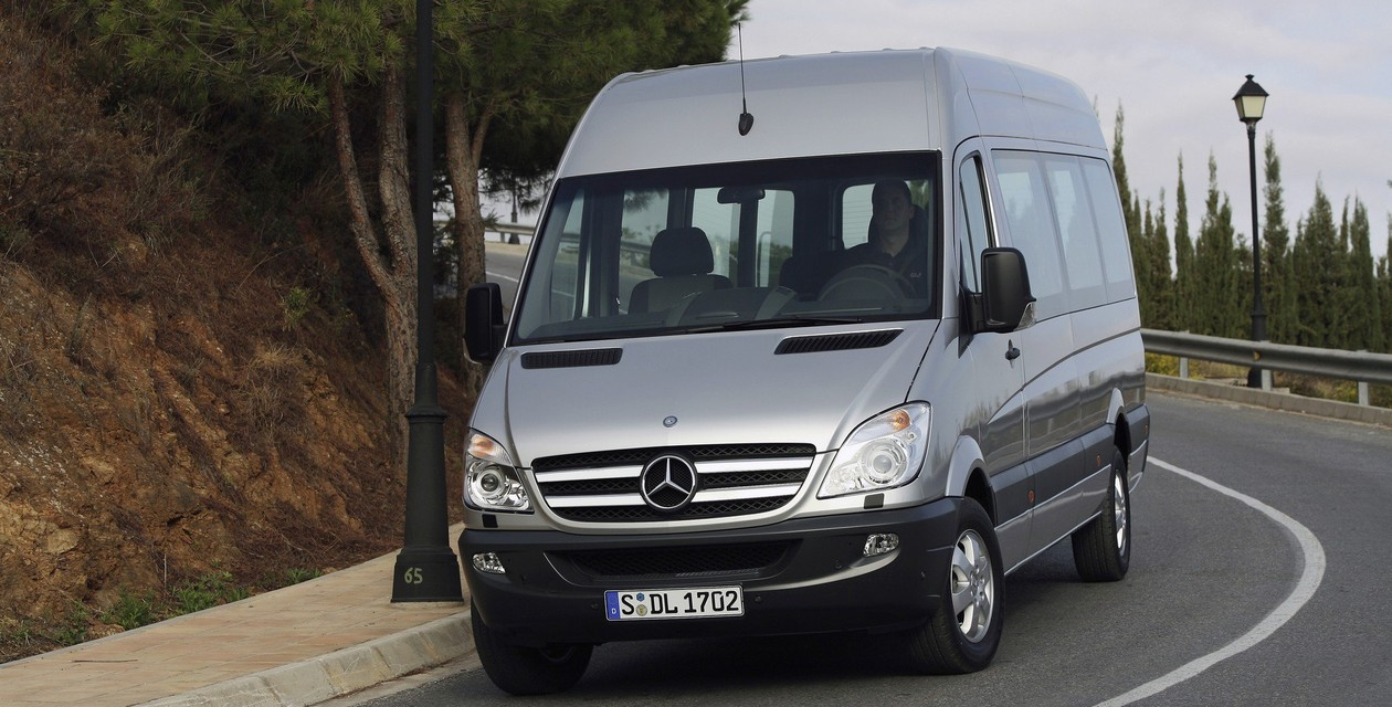 Mercedes-Benz LCV