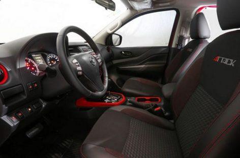 Nissan Navara не получит дизельный движок от Mercedes-Benz
