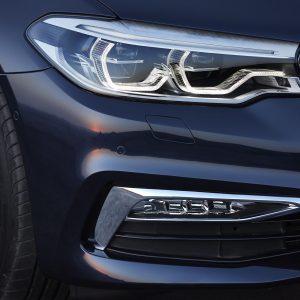 BMW Group Россия объявляет цены на новый BMW 520i