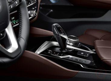 Новая шестерка GT от BMW