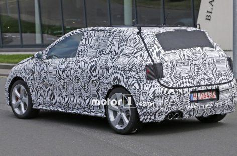 Рассекречена дата премьеры нового поколения Volkswagen Polo