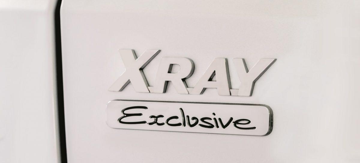 Самая дорогая версия Lada Xray в продаже