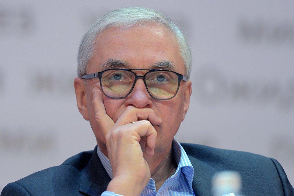 президент Российского союза автостраховщиков Игорь Юргенс
