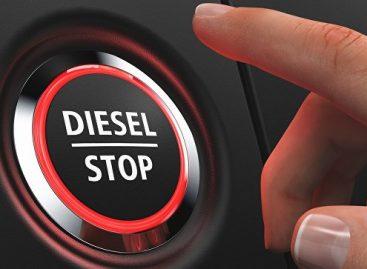Германия отказывается от дизелей