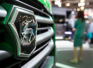 Расширена производственная линейка фургонов ГАЗель NEXT в Сакарии