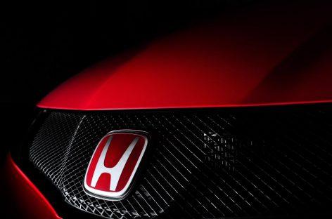 Honda сократит модельный ряд на треть и начнет сотрудничество с GM