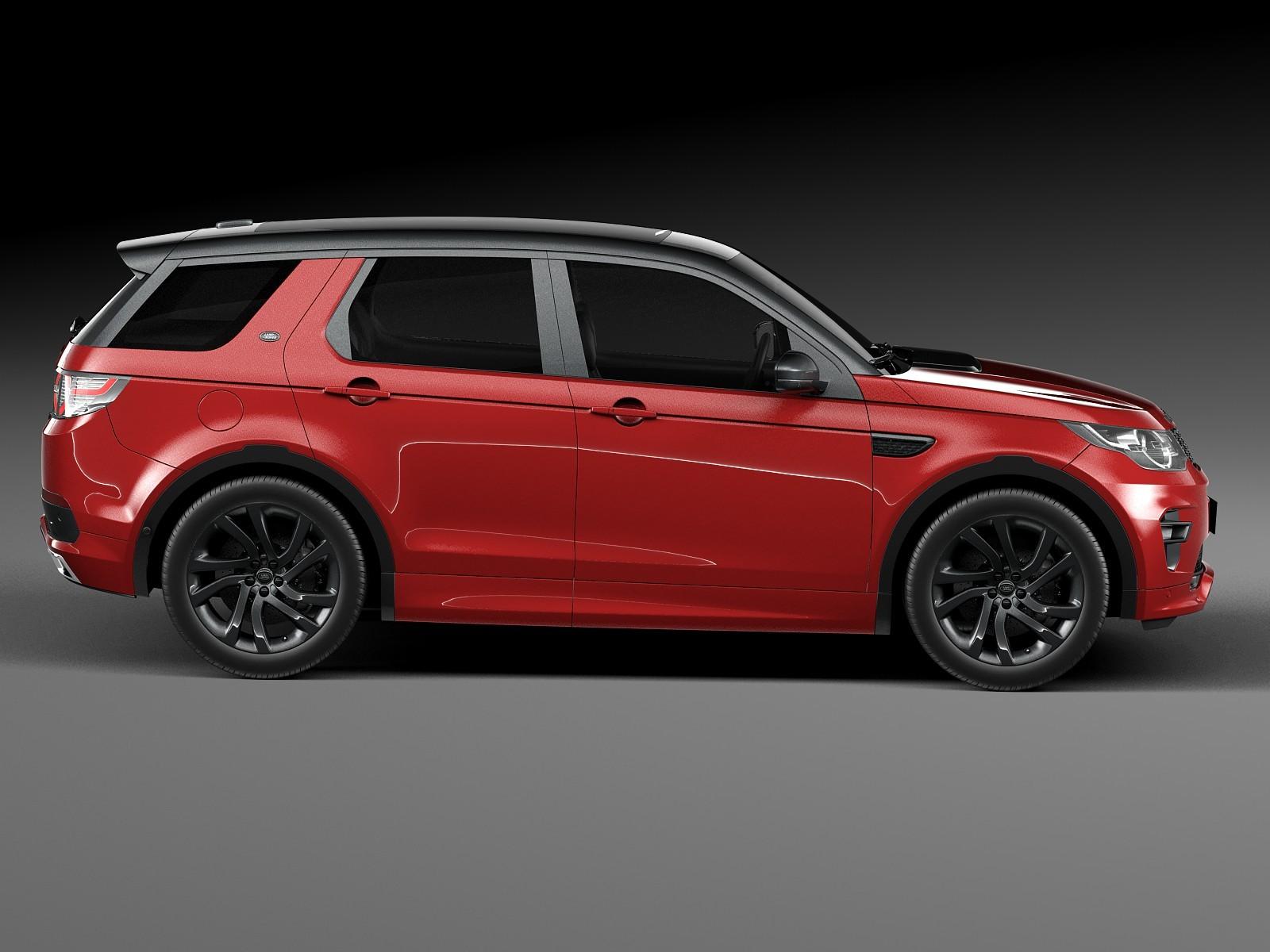 Новые двигатели от Jaguar Land Rover Amsrus