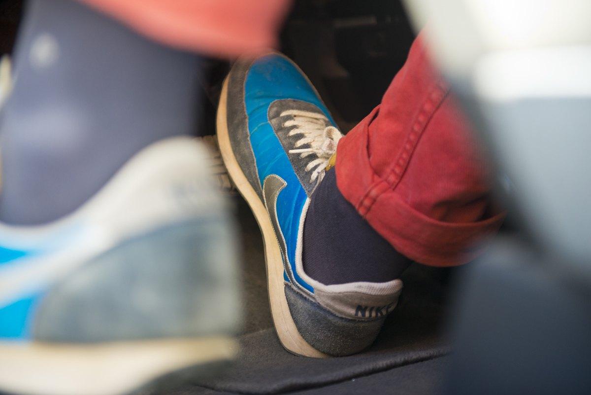 Обувь для водителя