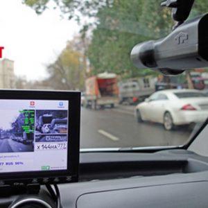 Росстандарт оценит законность применения мобильных камер в столице