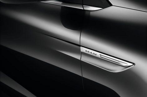 Во Франции презентовали Renault Megane Akaju