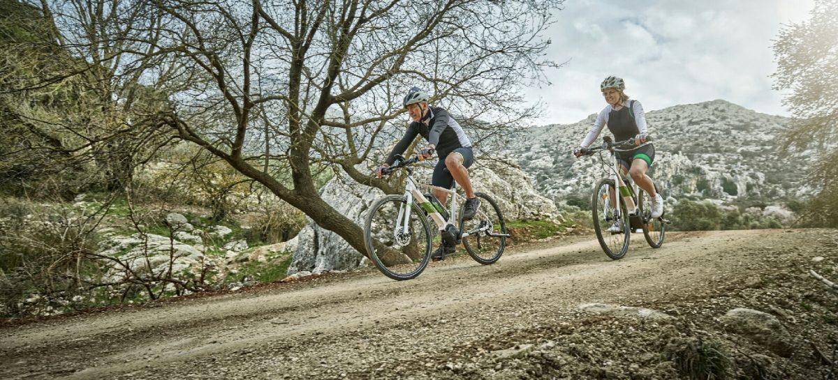 Новые велосипеды ŠKODA