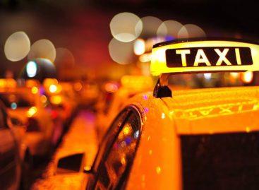 Все такси будут грустно монотонные