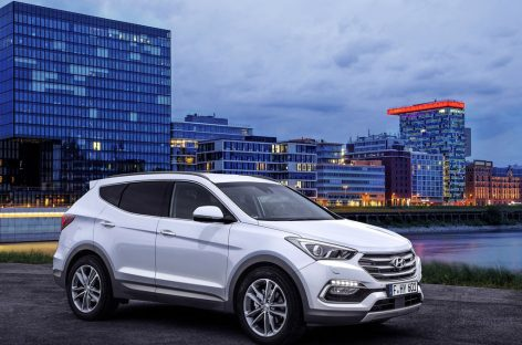 "Hyundai по программе ""Старт"""
