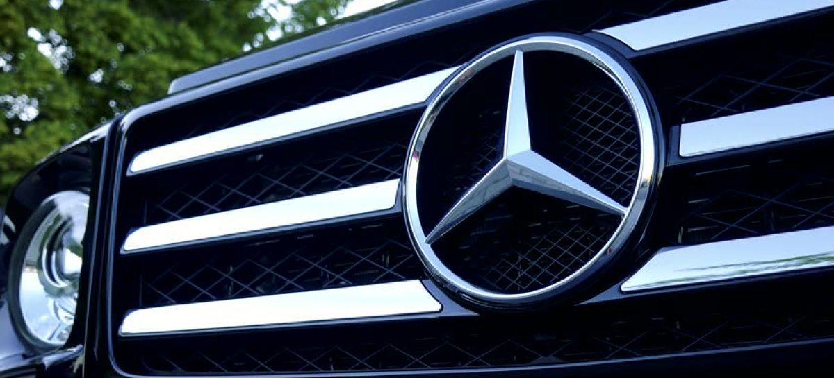 Mercedes-AMG GLC43 2017: испытания завершены