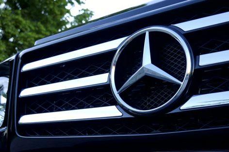 У Mercedes свой Дизельгейт – отзыв 3 млн дизельных автомобилей