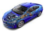 Chevrolet Volt заменят гибридным кроссовером