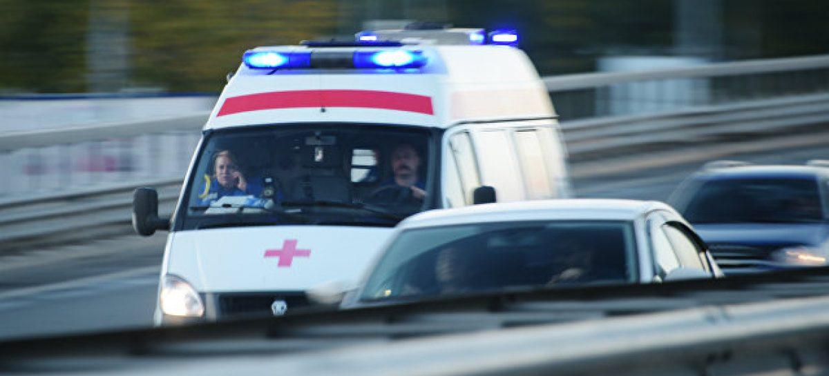 Штраф за непропуск «скорой помощи» может вырасти в 60 раз