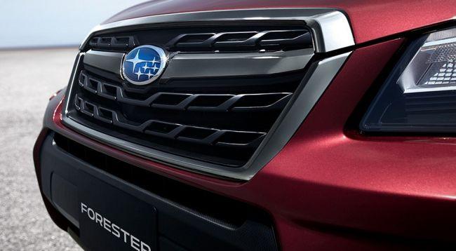 Subaru Smart Edition
