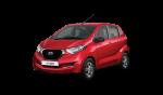 В Индии Datsun начал продажи самой мощной версии кросс-хэтчбека Datsun redi-GO