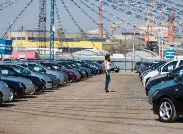 В России c начала года подорожали подержанные автомобили