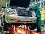 УАЗ планирует перейти на режим неполной рабочей недели на пять месяцев