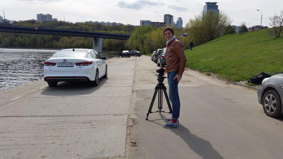 Съемка автомобиля снимать автомобиль