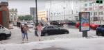 Лето по-Питерски