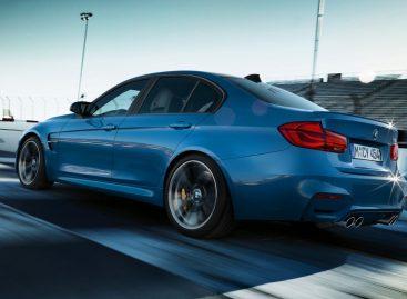 BMW M3 снимут с производства