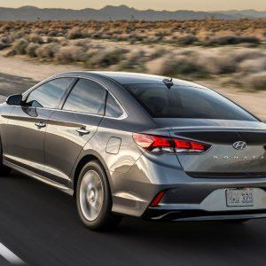 Hyundai Sonata вернется на российский рынок спустя четыре года