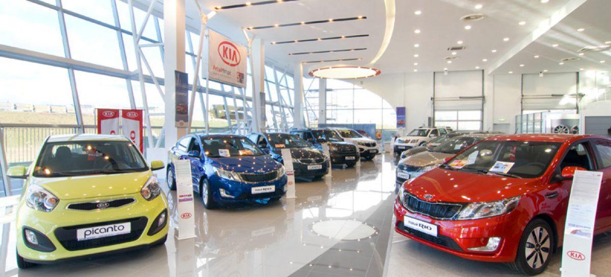 Купить машину в РФ можно, получить – нельзя