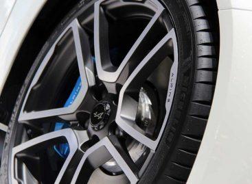 Alpine создаст конкурента Porsche Macan