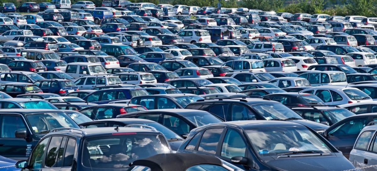 В ближайшие 30 лет мировой автопарк удвоится