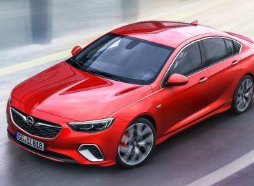 Предзаказы на Opel Insignia Country Tourer открыты в Германии
