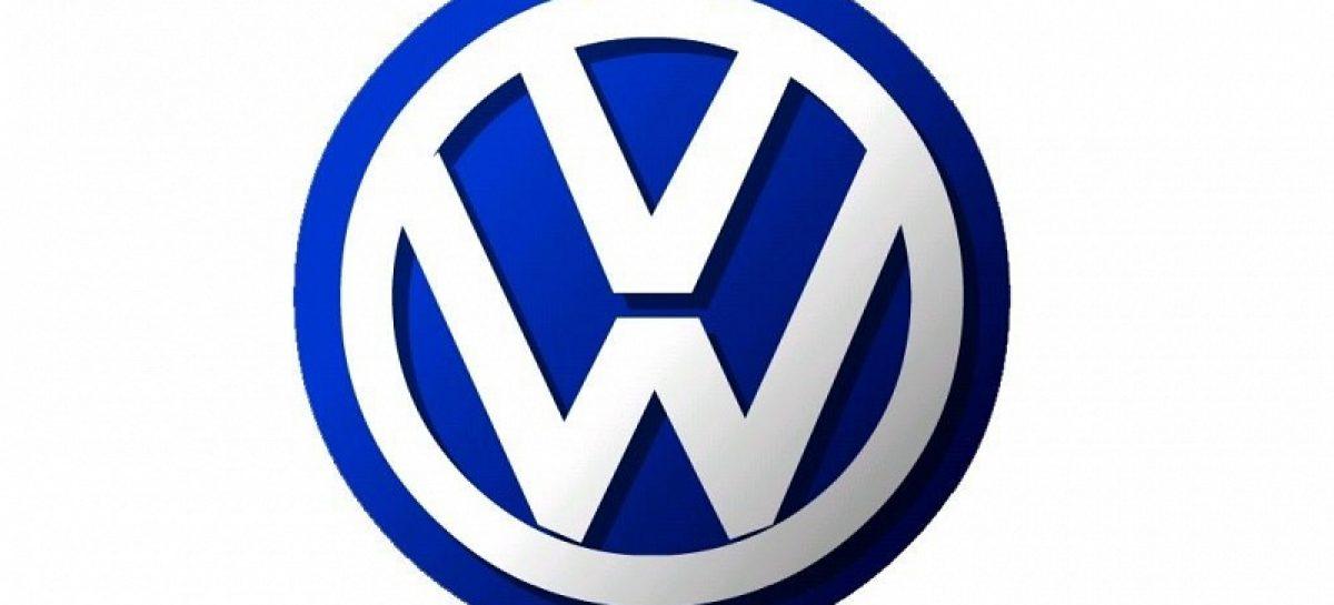 Гоночный электромобиль от VW