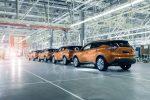 Volkswagen перестал быть крупнейшим автопроизводителем в мире