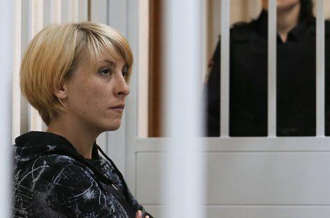 Суд арестовал обвиняемую в резонансном ДТП с «пьяным» ребенком