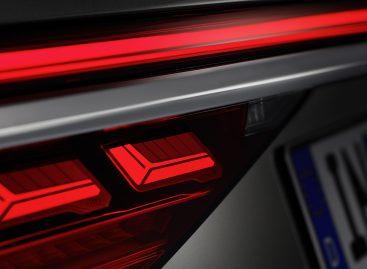 Audi A8 автомобиль бизнес-класса