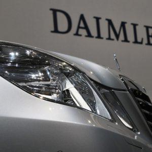 Концерн Daimler обновил свою организационную структуру