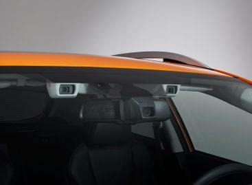 В РФ впервые появится новый Subaru XV с системой безопасности EyeSight