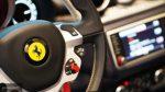 Первый кроссовер Ferrari