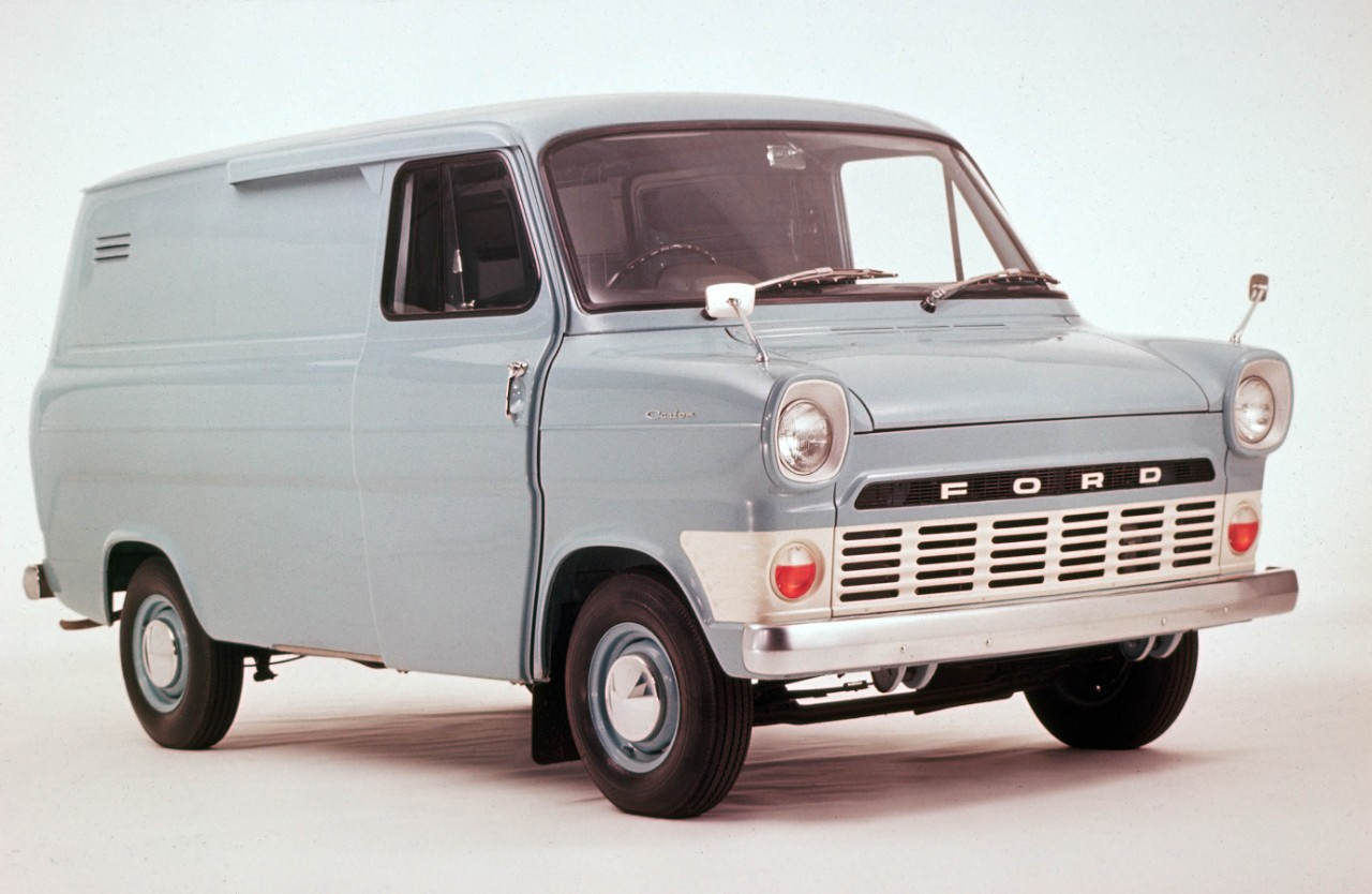 Ford Transit_1965