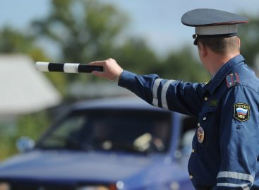 ГИБДД опровергло информацию о том, что Росгвардия сможет останавливать гражданские автомобили