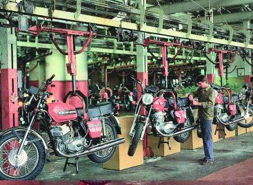 Ижевские мотоциклы могут возродиться