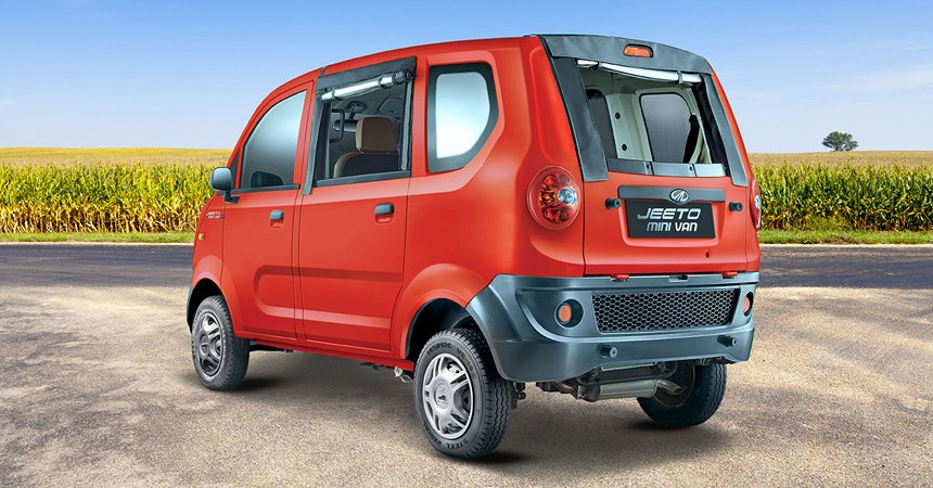 Jetto Mini Van_1