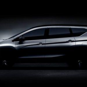 Mitsubishi Motors готовит мировую премьеру в сегменте MPV
